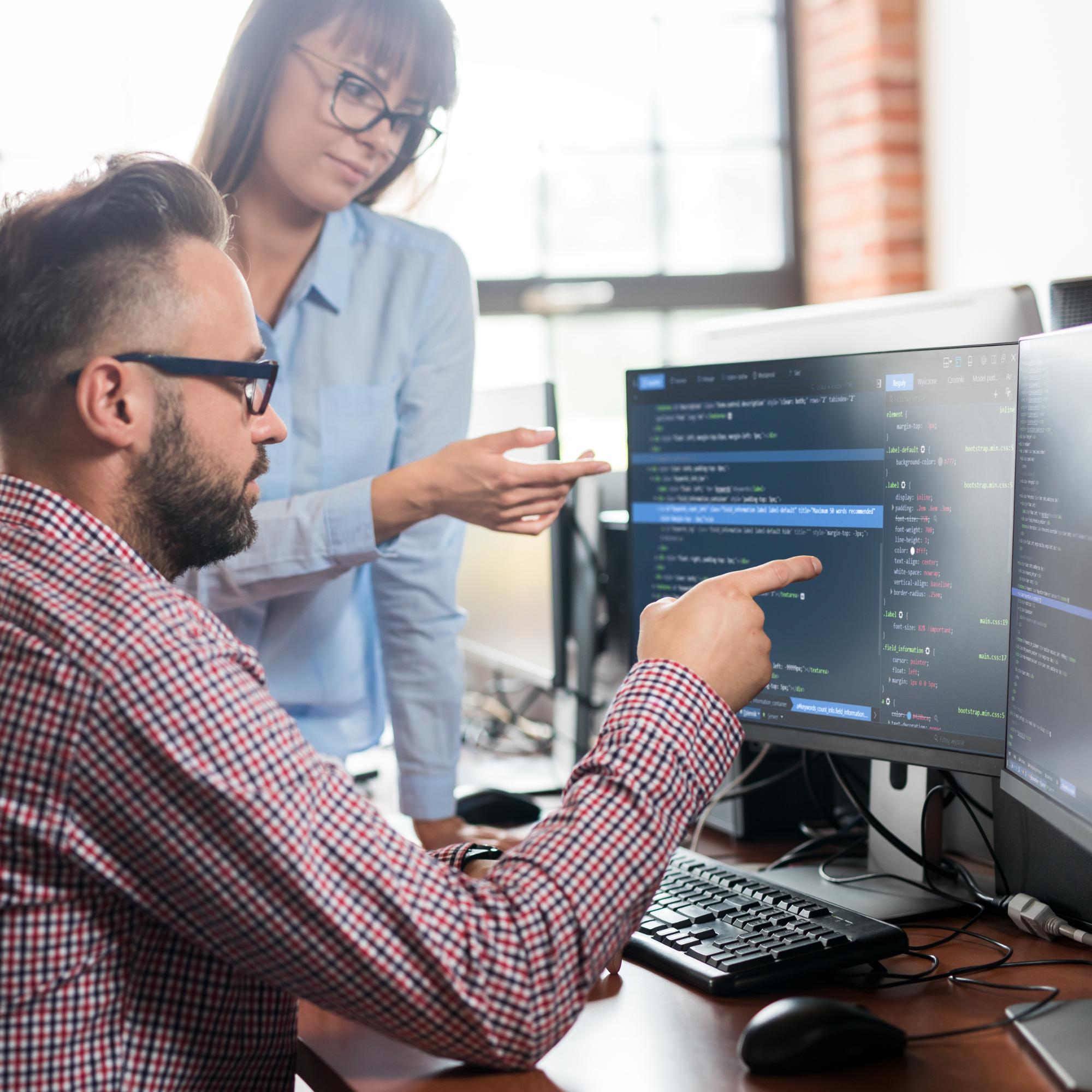 Softwareentwicklung bei WABSOLUTE
